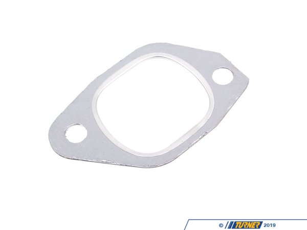 T#36760 - 11621704539 - Genuine BMW Gasket Asbestos Free - 11621704539 - E38 - Genuine BMW -