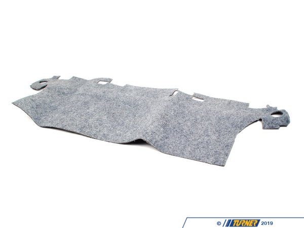 T#114994 - 51488204049 - Genuine BMW Sound Insulating Trunk Floor - 51488204049 - E46,E46 M3 - Genuine BMW -