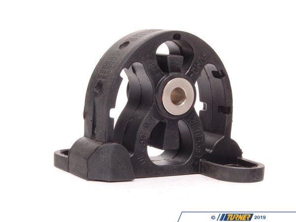 T#47854 - 18207836637 - Genuine BMW Rubber Mounting Left - 18207836637 - E85 - Genuine BMW -