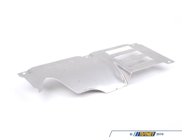 T#117639 - 51717174532 - Genuine BMW Air Duct, Transmission - 51717174532 - E85 - Genuine BMW -