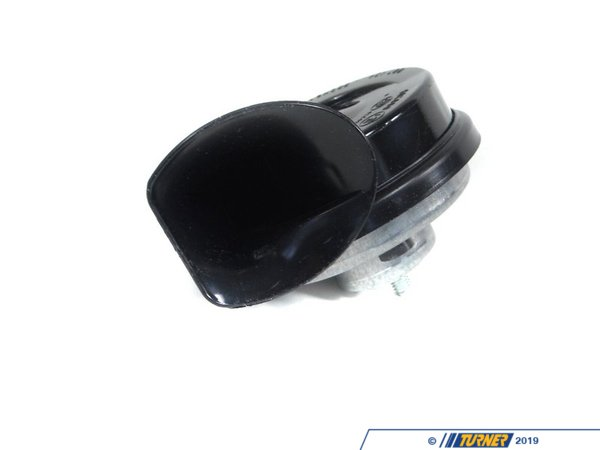 T#24373 - 61338387347 - Genuine BMW Horn, High Pitch Hella 520Hz - 61338387347 - E53 - Genuine BMW -