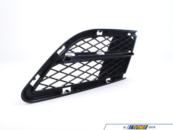 T#76495 - 51117198907 - Genuine BMW Open Grid, Left - 51117198907 - E90 - Genuine BMW -