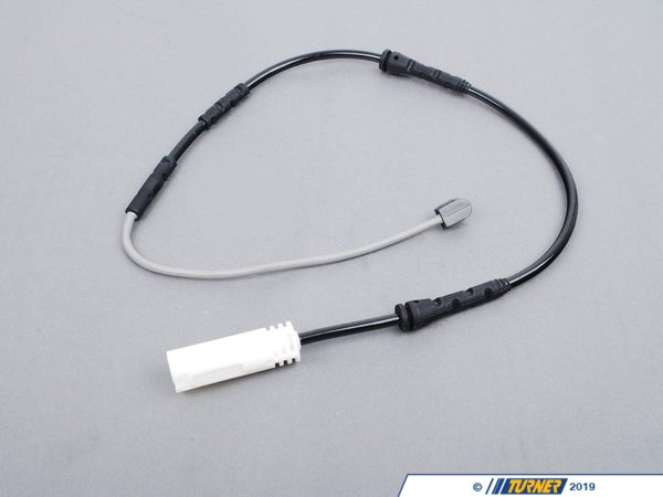 Genuine BMW Genuine BMW Brake Pad Wear Sensor - Front - E9X 328i 335i/ix/d (03/2010+) 34356792560