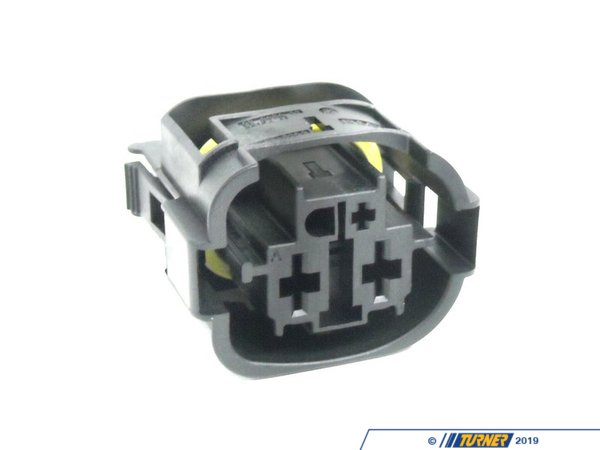 T#140227 - 61136900536 - Genuine BMW Socket Housing - 61136900536 - Genuine BMW -
