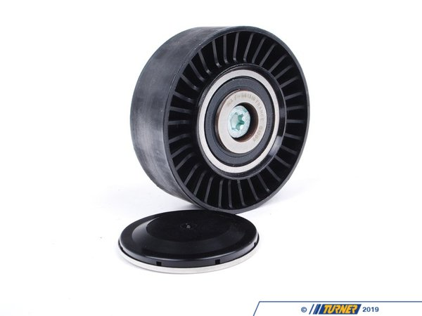 Ina OEM INA Lower Idler Pulley - E9X E82 E60 E82 with N54 engine 11287557851
