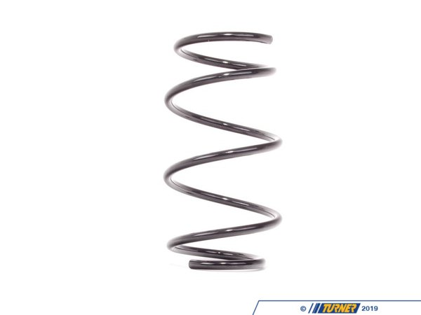 T#54804 - 31331093071 - Genuine BMW Front Coil Spring - 31331093071 - Genuine BMW -