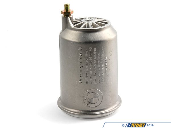 T#35162 - 11421274544 - Genuine BMW Oil Filter Housing - 11421274544 - Genuine BMW -