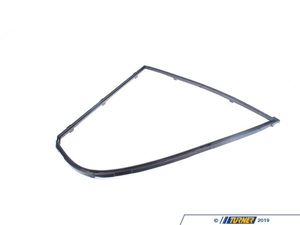 T#93900 - 51348186183 - Genuine BMW Frame Left - 51348186183 - E39,E39 M5 - Genuine BMW -