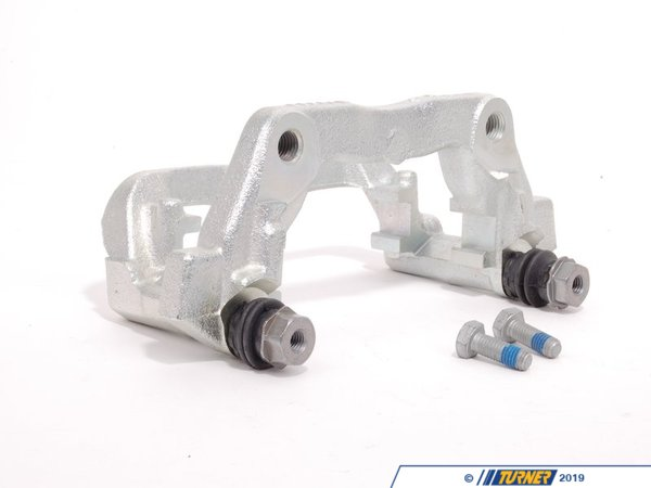 T#61951 - 34206779729 - Genuine MINI Brake Carrier Left - 34206779729 - Genuine Mini -