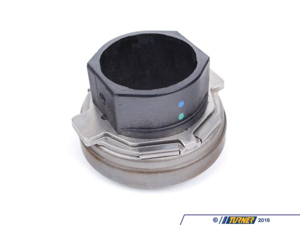 T#1314 - 21511223582 - OEM LuK Clutch Throw Out Bearing / Release Bearing -- E46 M3, E39 M5 - LUK - BMW