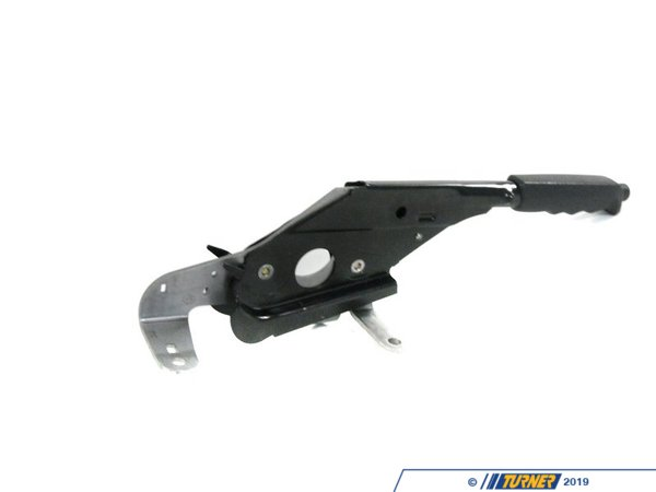 T#20888 - 34411158620 - Genuine BMW Plastic Handbrake Lever - 34411158620 - E36 - Genuine BMW -