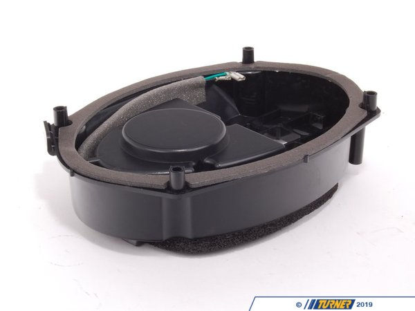 T#153814 - 65138366456 - Genuine BMW Right Top-Hifi Loudspeaker Tweeter - 65138366456 - E36 - Genuine BMW -