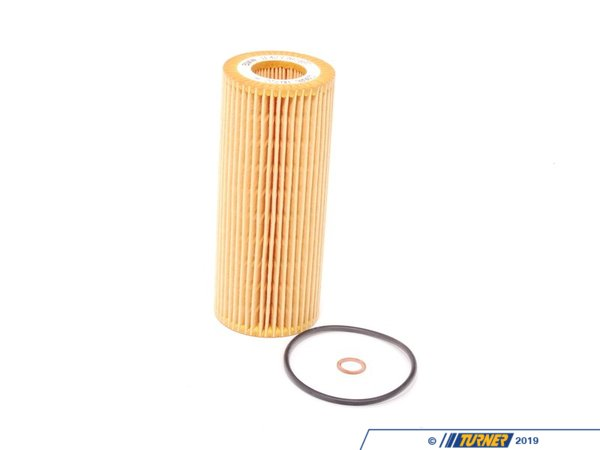 Genuine BMW Genuine BMW Engine Set Oil Filter Element 11427787697 11427787697