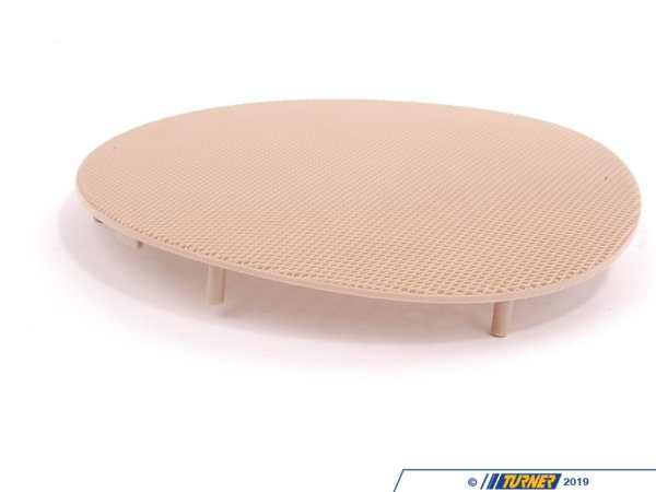 T#101272 - 51428265473 - Genuine BMW Cover F Left Loudspeaker Hellbeige 2 - 51428265473 - E53 - Genuine BMW -