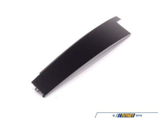 T#92938 - 51337033804 - Genuine BMW Finisher Window Frame B-pill - 51337033804 - Genuine BMW -