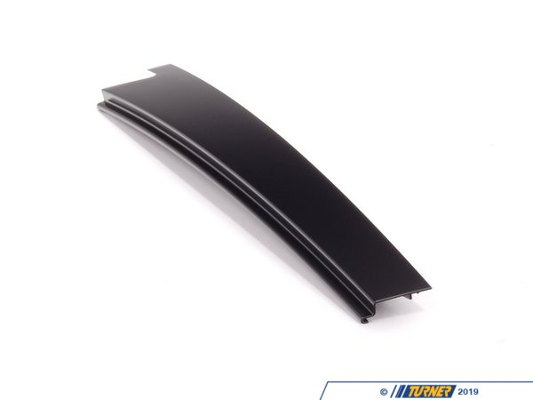 T#94160 - 51357033812 - Genuine BMW Finisher Window Frame B-pill - 51357033812 - Genuine BMW -