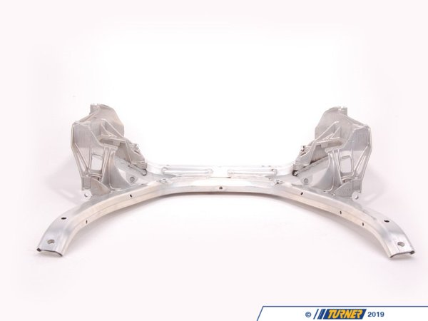 T#13317 - 31116782458 - Genuine BMW Front Axle Support - 31116782458 - E63 - Genuine BMW -