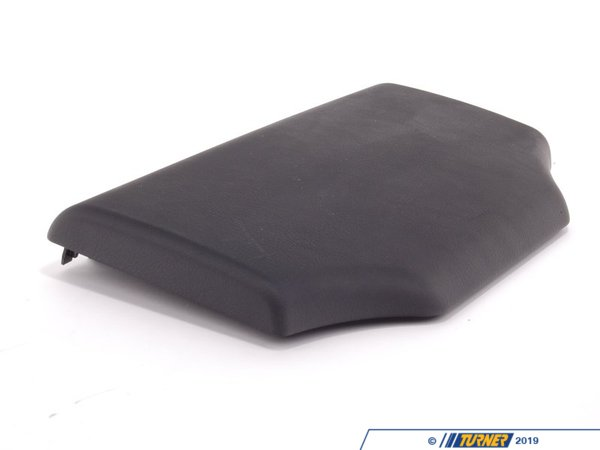 T#86665 - 51168410979 - Genuine BMW Set Of Covers Subwoofer Schwarz - 51168410979 - Genuine BMW -
