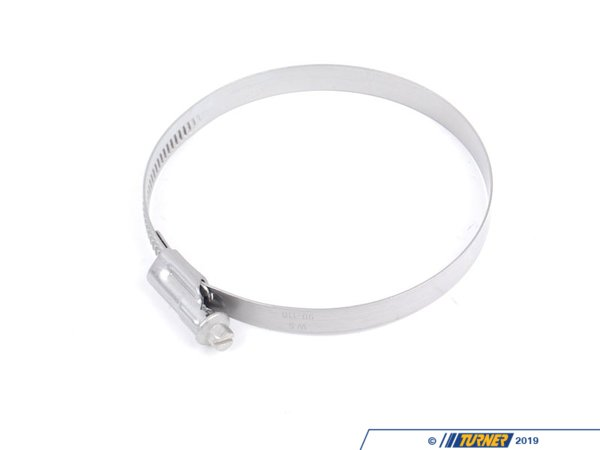 T#47467 - 18111763219 - Genuine BMW Hose Clamp L=90-110 - 18111763219 - E30,E34,E65,E70 X5 - Genuine BMW Hose Clamp - L=90-110This item fits the following BMW Chassis:E30 M3,E34 M5,E30,E34,E65,E70 X5Fits BMW Engines including:M30,M70,M73,S14,S38,S70,N62N - Genuine BMW -