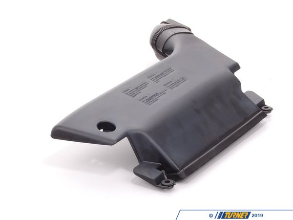 T#13152 - 13717501988 - Genuine BMW Intake Manifold - 13717501988 - E46 - Genuine BMW -