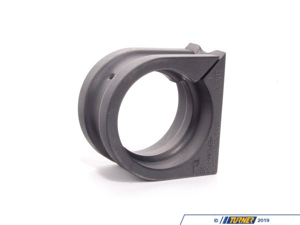T#16026 - 37126761022 - Genuine BMW Electronic Susp Stabilizer Rubber Mounting 37126761022 - Genuine BMW -