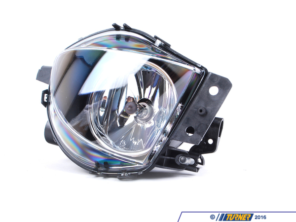 T#4592 - 63176948373 - Fog Light - Left - E90 2006-2008 3 Series Sedan - ZKW - BMW