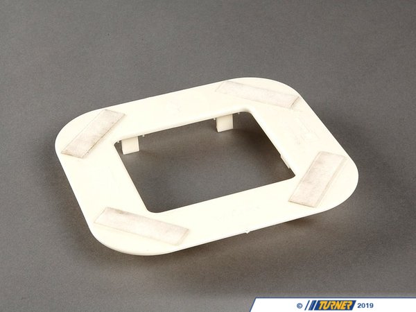 T#106440 - 51448249978 - Genuine BMW Bracket F Ultrasonic Module Top - 51448249978 - E38,E39 - Genuine BMW -