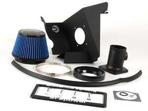 Magnum FORCE Stage-2 Pro 5R Cold Air Intake System - E60 525i/530i M54