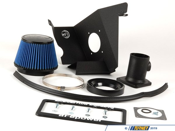 AFE Magnum FORCE Stage-2 Pro 5R Cold Air Intake System - E60 525i/530i M54 54-11572
