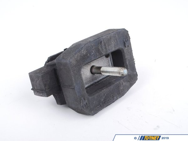 T#25575 - 22316773825 - Genuine BMW Rubber Mounting - 22316773825 - E63 - Genuine BMW -