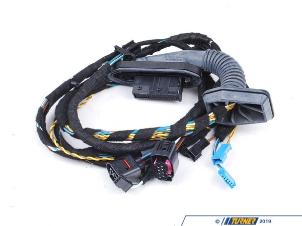 T#138122 - 61126913076 - Genuine BMW Wiring Drivers Side - 61126913076 - E46 - Genuine BMW -