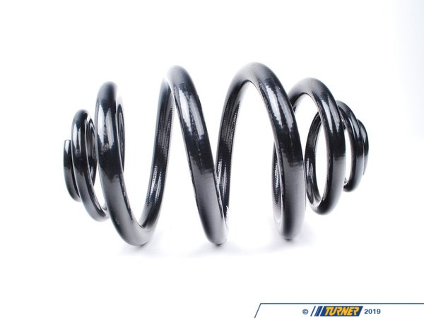 T#25601 - 33532283135 - Genuine BMW Barrel Spring Rear - 33532283135 - Genuine BMW -