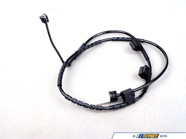 T#15961 - 34356792573 - Genuine MINI Brakes Brake Pad Wear Sensor 34356792573 - Genuine Mini -