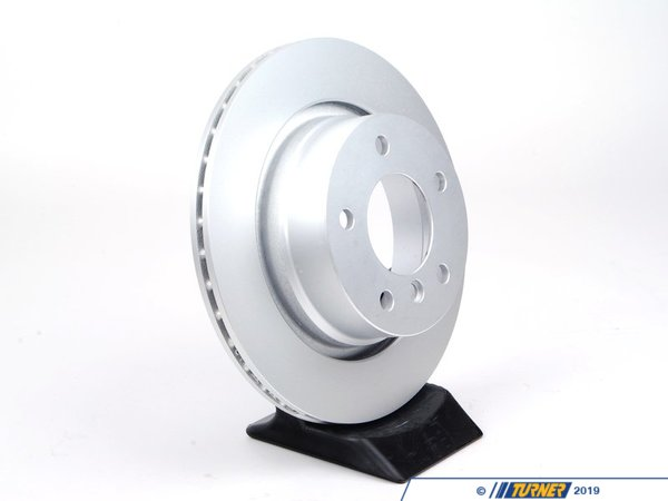 T#21834 - 34216794303 - Genuine BMW Brake Disc, Ventilated 294X19 - 34216794303 - E85 - Genuine BMW -