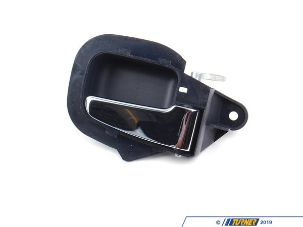 T#88821 - 51212261148 - Genuine BMW Door Handle Inner Right M Chrom - 51212261148 - E36 - Genuine BMW -