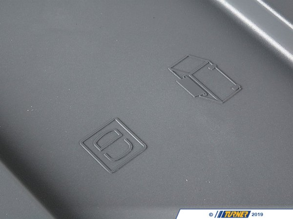 T#9920 - 51477139049 - Genuine BMW Storage Shell, Left - 51477139049 - E90,E92 - Genuine BMW - BMW