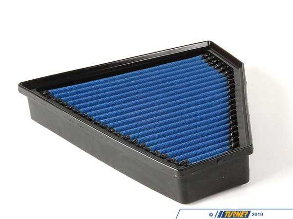 T#1666 - 30-10131 - aFe Pro5R Air Filter - E90/E92 325i 328i 330i - AFE - BMW