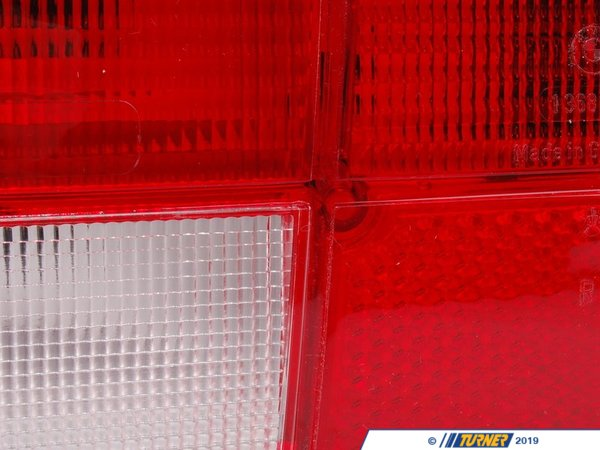 T#21370 - 63211368214 - Genuine BMW Tail Light Right 63211368214 - Genuine BMW -