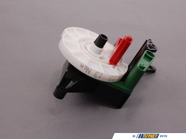 T#176215 - 64118372777 - Genuine BMW Gearbox Flap Position - 64118372777 - E46 - Genuine BMW -
