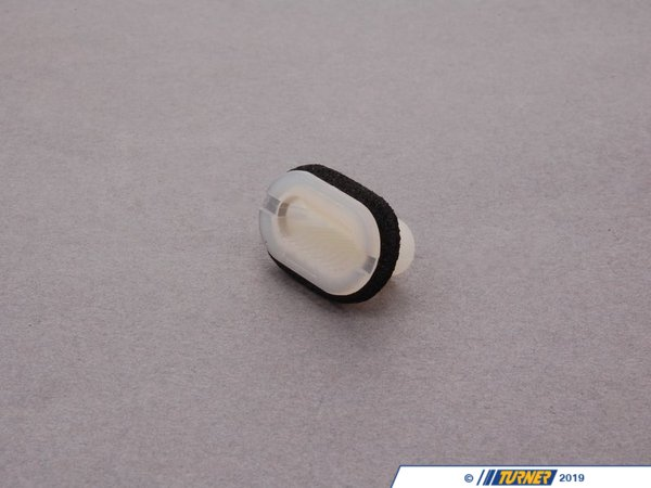 T#29098 - 07130672440 - Genuine MINI Expanding Nut - 07130672440 - Genuine Mini -