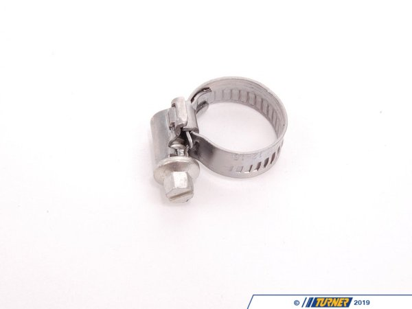 T#6533 - 07129952104 - Genuine BMW Hose Clamp 07129952104 - Genuine BMW -