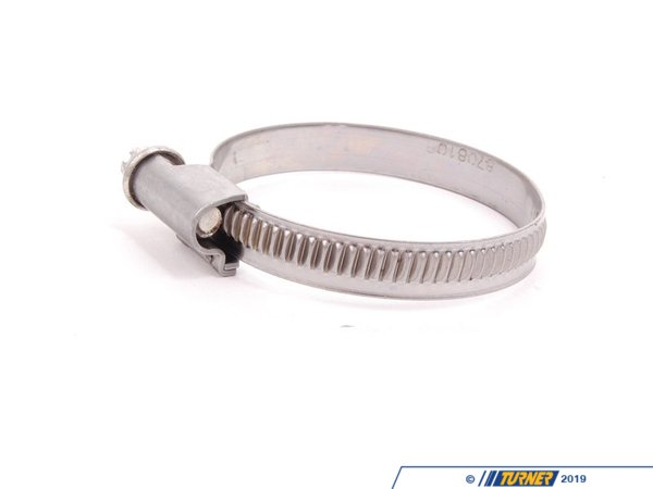T#6538 - 07129952119 - Genuine BMW Hose Clamp 07129952119 - Genuine BMW -