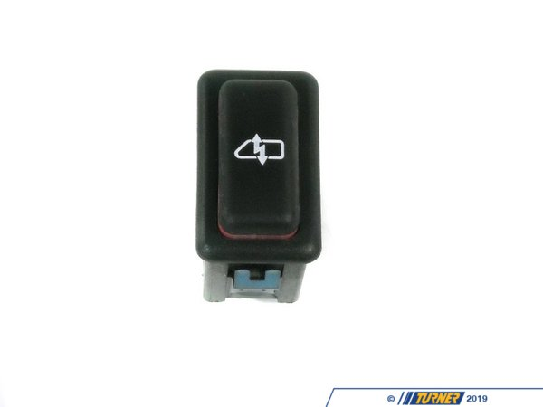 T#10533 - 61311369375 - Circuit Breaker - E30 E28 E24  - This is the Genuine BMW circuit breaker for the power windows on E30 E28 and E24 chassis BMW's.   The circuit breaker prevents damage to the window motor in case the window becomes stuck due to ice, or foreign object.This item fits the following BMWs:6/1987-1991  E30 BMW 318i 318is 318ic 325e 325es 325i 325ic 325is 325ix M31983-1988  E28 BMW 524td 528e 533i 535i 535is M51983-1985  E24 BMW 633csi 635csi M66/1987-1989  E24 BMW 635csi M6 - Genuine BMW - BMW