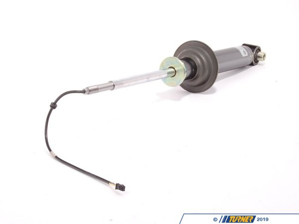 T#15720 - 33521091573 - Genuine BMW Spring Strut, Rear - 33521091573 - E38 - Genuine BMW Spring Strut, Rear - This item fits the following BMW Chassis:E38 - Genuine BMW -