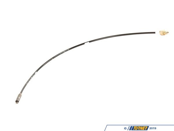 T#57173 - 32311161868 - Genuine BMW Interlock Cable Lhd - 32311161868 - E36,E36 M3 - Genuine BMW -
