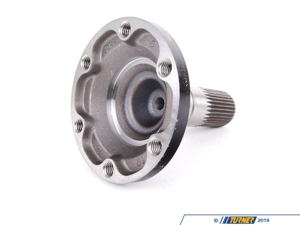 Genuine BMW Genuine BMW Drive Flange Output Lk=102mm/M12 - 33131214068 - E38,E39 M5 33131214068