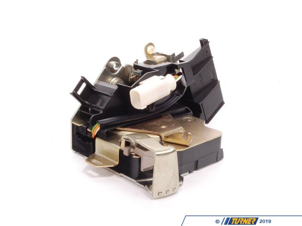 T#90464 - 51228125671 - Genuine BMW Door Lock Rear Left - 51228125671 - E38,E39,E39 M5 - Genuine BMW -