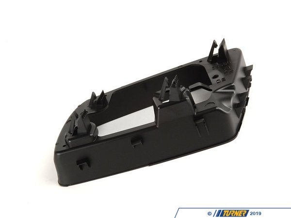 T#83904 - 51167174966 - Genuine BMW Tray, Right - 51167174966 - E63 - Genuine BMW -