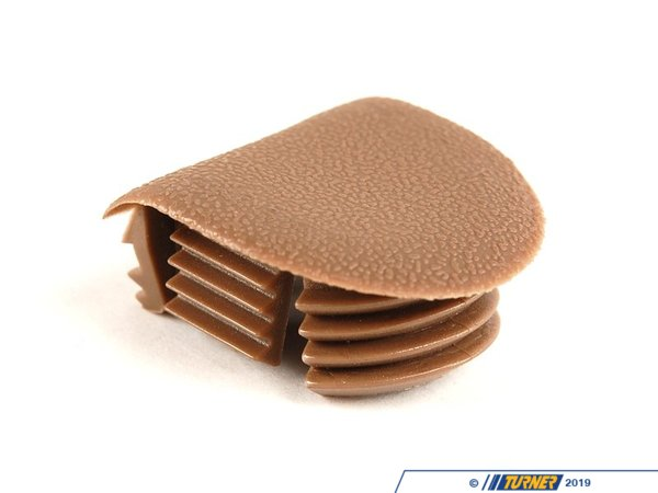 T#9665 - 51418171793 - Genuine BMW Cap Door Lining Beige - 51418171793 - E36,E36 M3 - Genuine BMW -