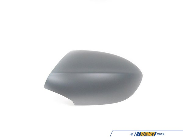 T#21906 - 51168043225 - Genuine BMW Cover Cap, Primed, Left - 51168043225 - E82,E90,E92,E93 - Genuine BMW -